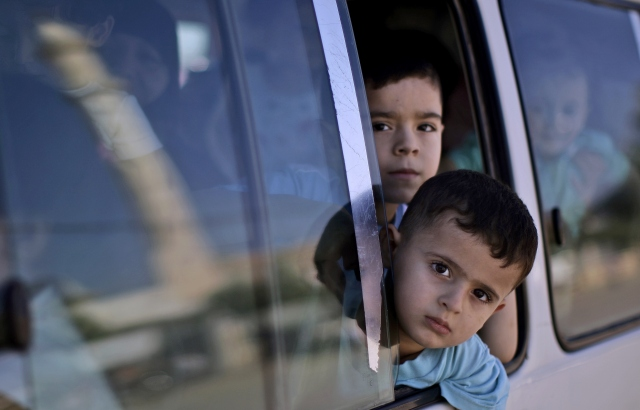 Suriye Direnişinden Fotoğraflar 15