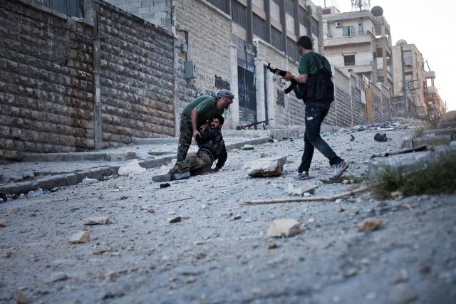 Suriye Direnişinden Fotoğraflar 7