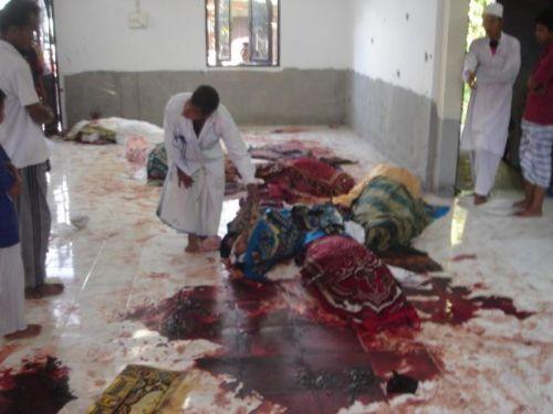 Patanili Müslümanların Yaşadığı Zulüm 4