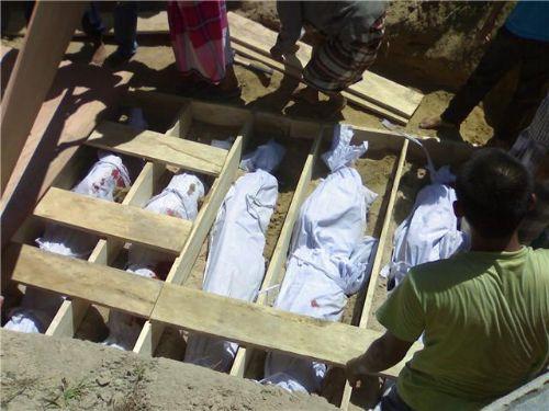 Patanili Müslümanların Yaşadığı Zulüm 6