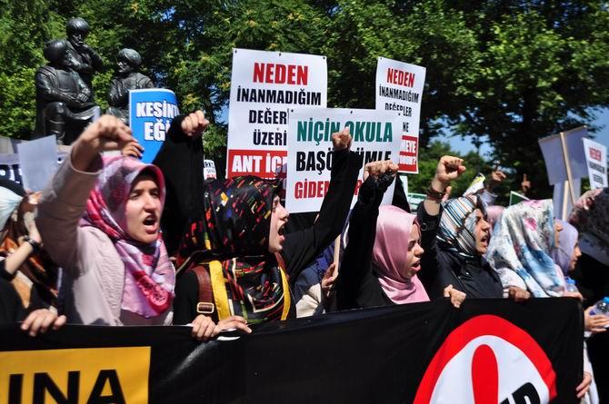 Irkçı-Kemalist Müfredata Son! 14