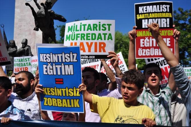 Irkçı-Kemalist Müfredata Son! 19