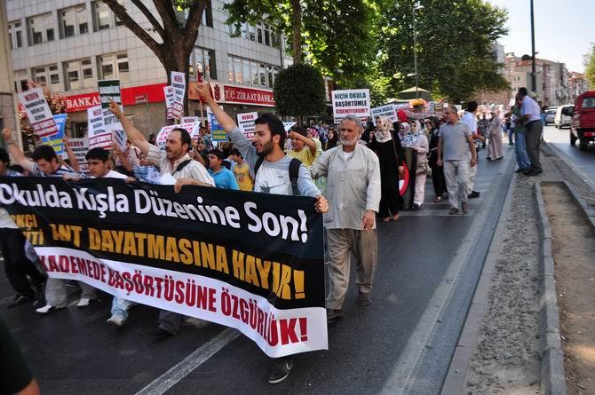 Irkçı-Kemalist Müfredata Son! 4