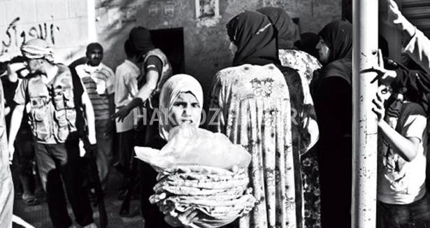 Suriye Devriminin Kadınları 10