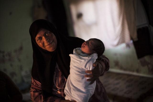 ÇOCUKLAR: Suriyede En Çok Onlar Ölüyorlar! 11