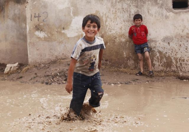 ÇOCUKLAR: Suriyede En Çok Onlar Ölüyorlar! 15