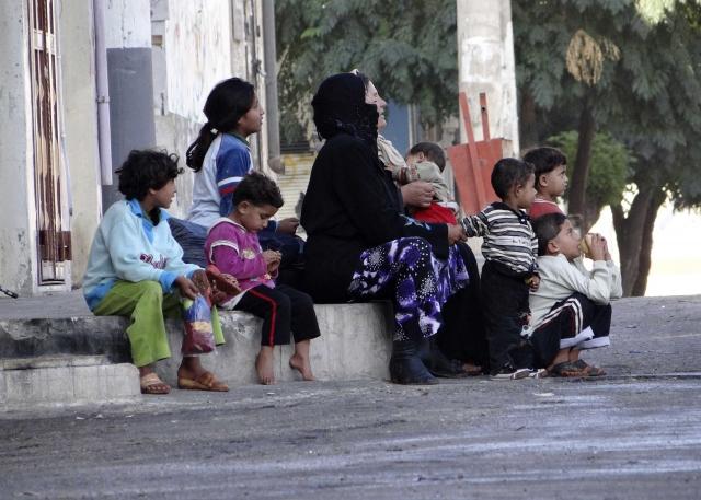 ÇOCUKLAR: Suriyede En Çok Onlar Ölüyorlar! 17