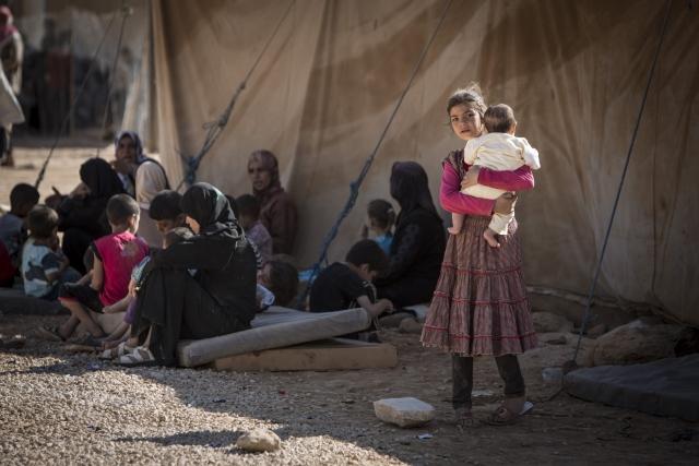 ÇOCUKLAR: Suriyede En Çok Onlar Ölüyorlar! 2
