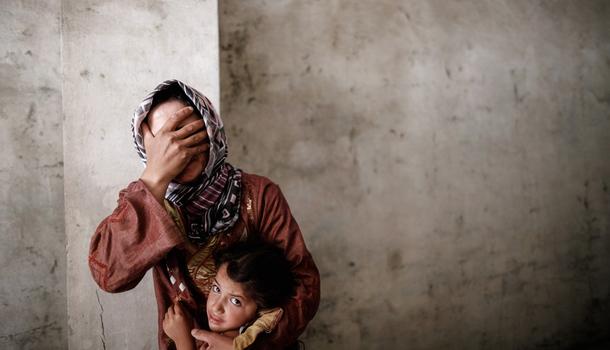 ÇOCUKLAR: Suriyede En Çok Onlar Ölüyorlar! 21