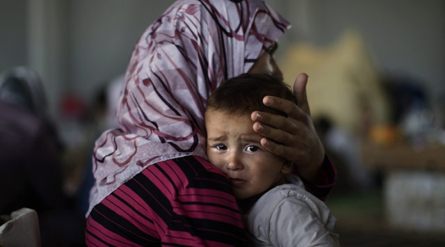 ÇOCUKLAR: Suriyede En Çok Onlar Ölüyorlar! 23