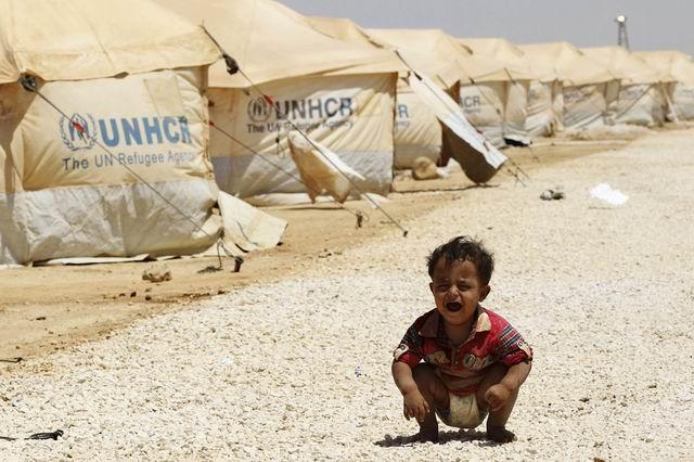 ÇOCUKLAR: Suriyede En Çok Onlar Ölüyorlar! 8