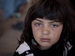 ÇOCUKLAR: Suriyede En Çok Onlar Ölüyorlar!