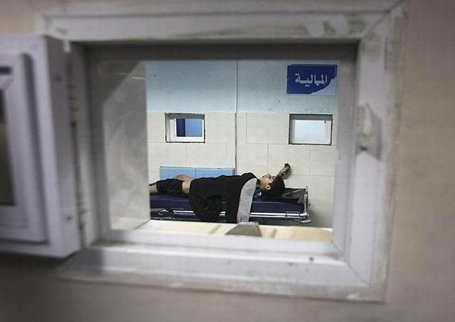 Gazzede Katliam 19