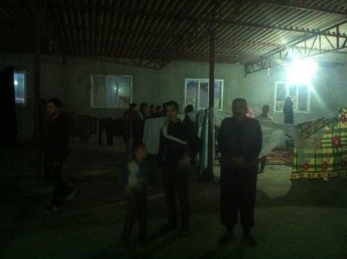 Özgür-Derden Suriyeye Battaniye Yardımı 2