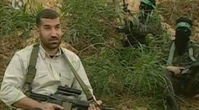 İsrail Gazzeyi Vurdu; Kassam Komutanı da Şehitler Arasında! 15