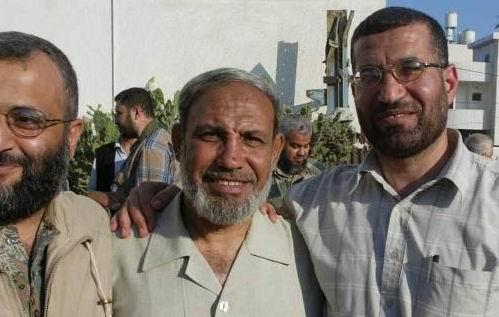 İsrail Gazzeyi Vurdu; Kassam Komutanı da Şehitler Arasında! 18