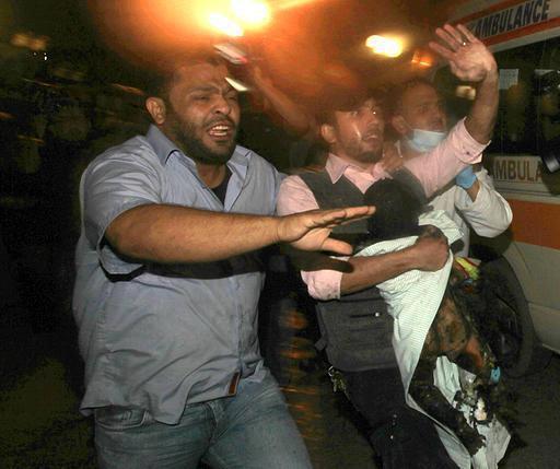İsrail Gazzeyi Vurdu; Kassam Komutanı da Şehitler Arasında! 4