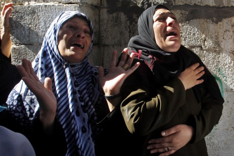 İsrail Gazzeyi Vurdu; Kassam Komutanı da Şehitler Arasında! 5