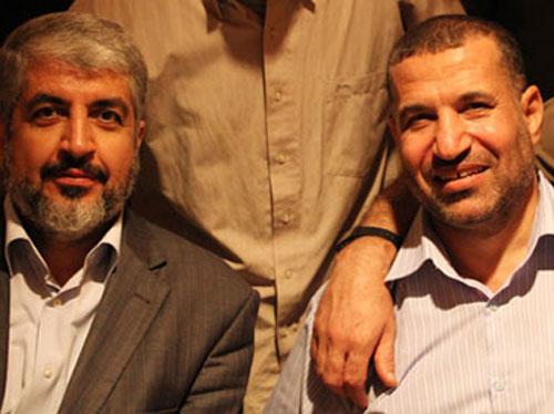 İsrail Gazzeyi Vurdu; Kassam Komutanı da Şehitler Arasında!