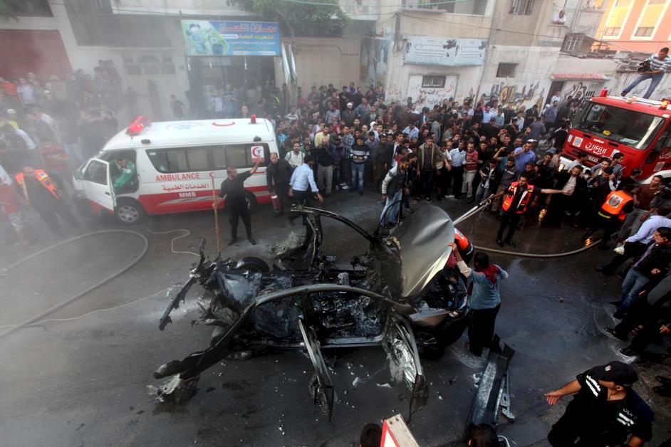 Gazze Katliamından Yansıyanlar 10