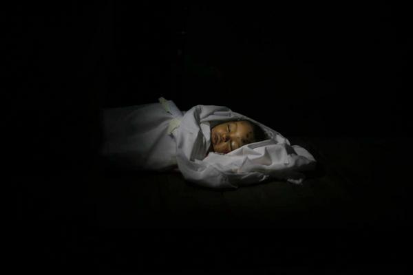 Gazze Katliamından Yansıyanlar 11