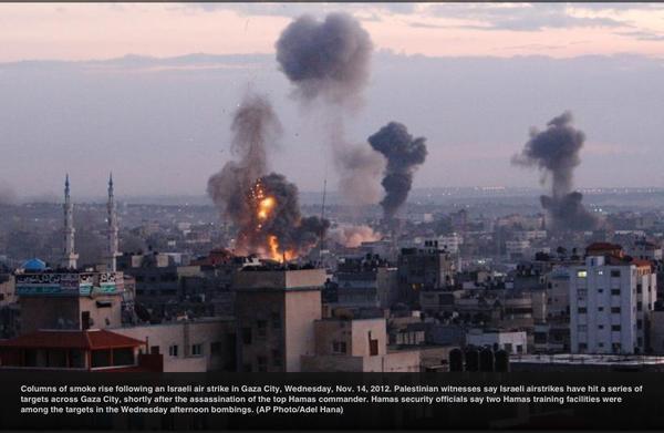 Gazze Katliamından Yansıyanlar 15