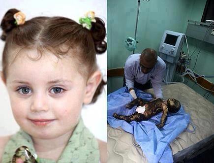 Gazze Katliamından Yansıyanlar 19