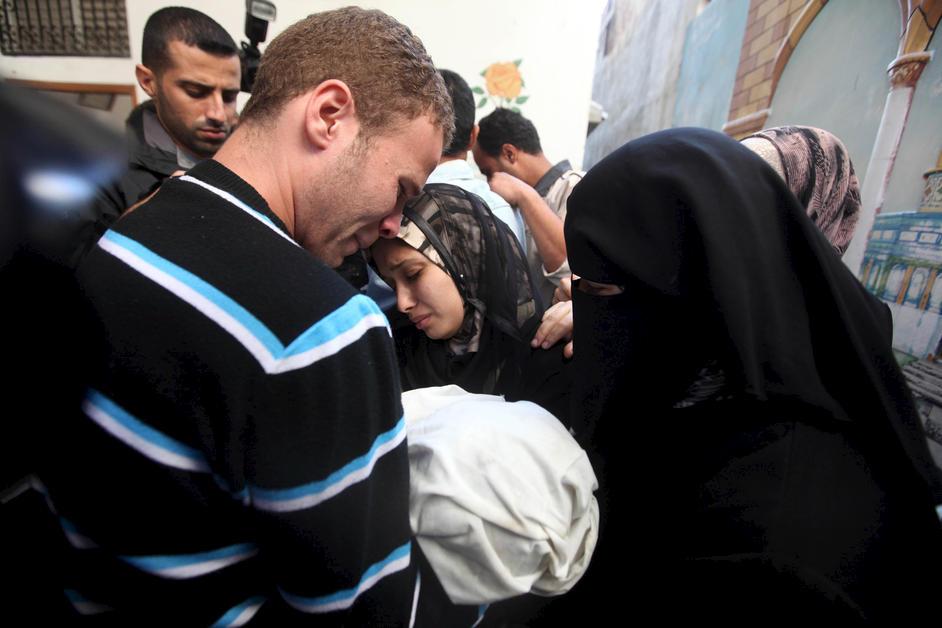 Gazze Katliamından Yansıyanlar 2