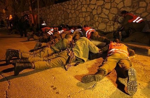 Gazze Katliamından Yansıyanlar 20