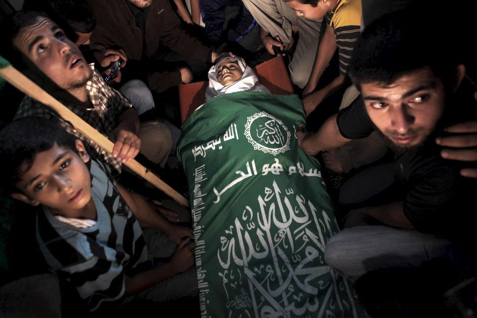 Gazze Katliamından Yansıyanlar 3