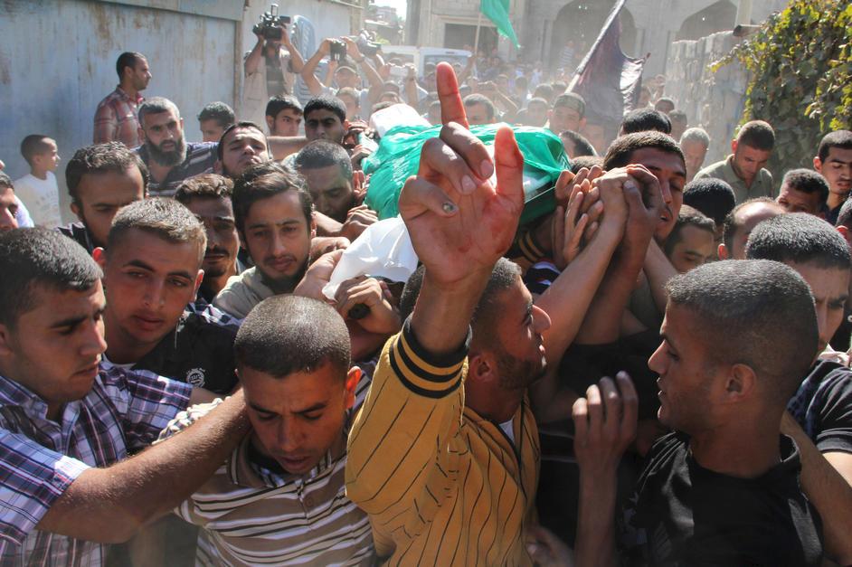 Gazze Katliamından Yansıyanlar 4
