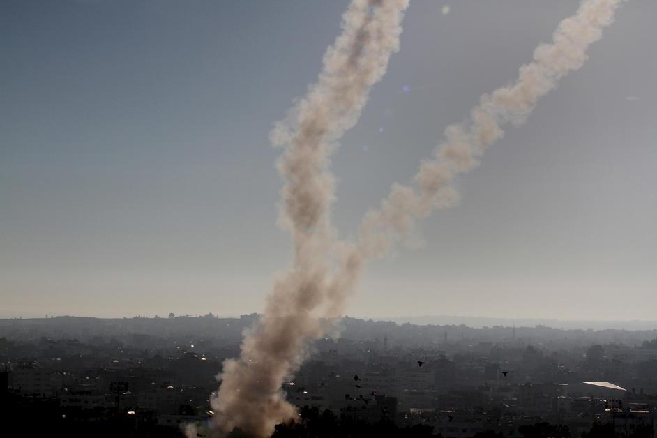 Gazze Katliamından Yansıyanlar 5