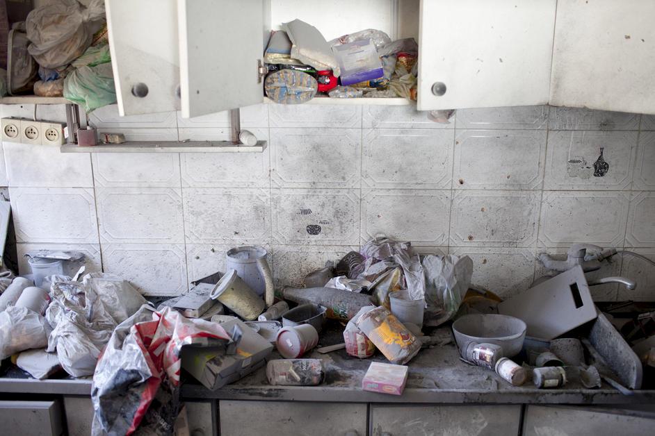 Gazze Katliamından Yansıyanlar 6