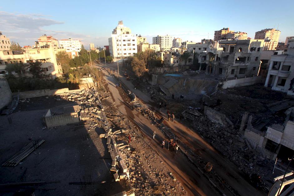Gazze Katliamından Yansıyanlar 9