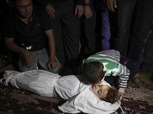 Gazze Katliamından Yansıyanlar