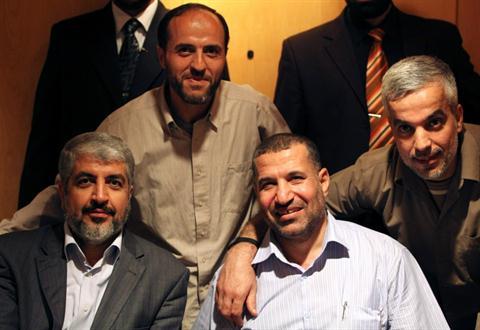 Ahmed el Caberi 11