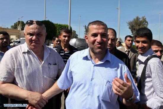 Ahmed el Caberi 14