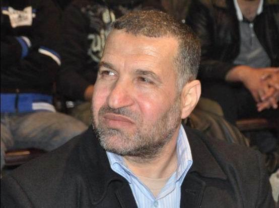 Ahmed el Caberi 4