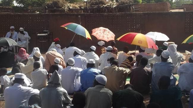 Burkina Faso, İHH ve Kurban 1