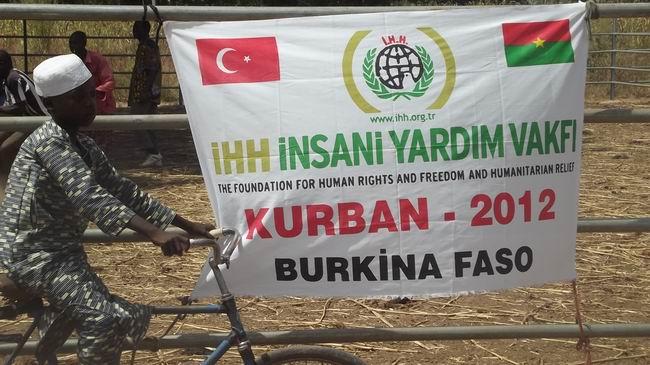 Burkina Faso, İHH ve Kurban 11