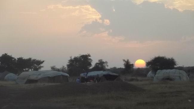 Burkina Faso, İHH ve Kurban 13