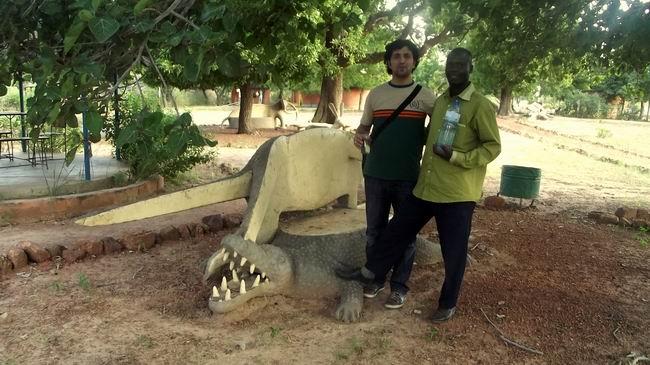 Burkina Faso, İHH ve Kurban 15