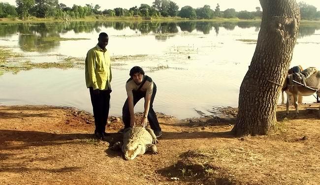 Burkina Faso, İHH ve Kurban 17