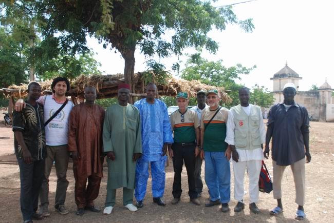 Burkina Faso, İHH ve Kurban 3