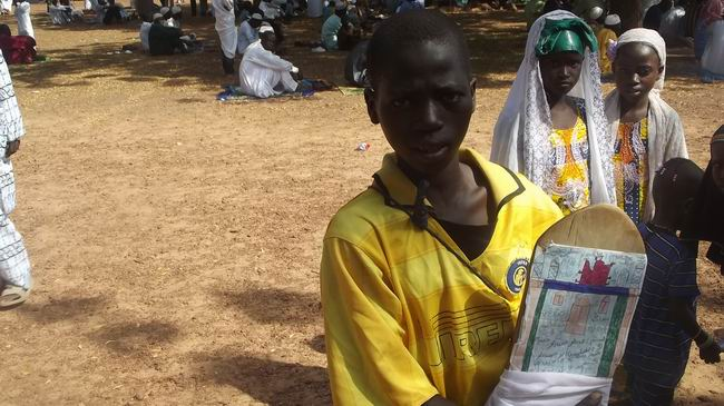 Burkina Faso, İHH ve Kurban 4