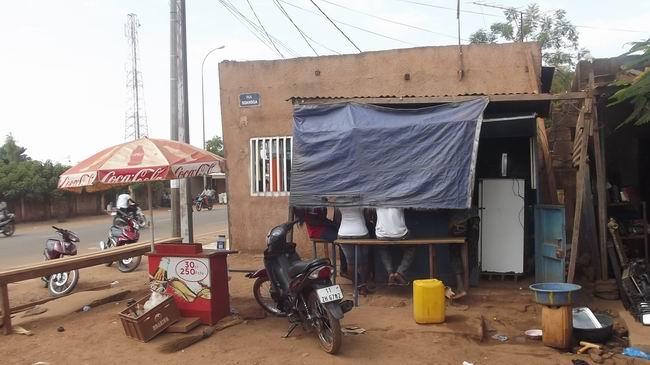 Burkina Faso, İHH ve Kurban 5