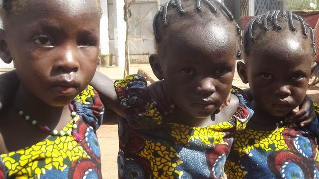 Burkina Faso, İHH ve Kurban 7