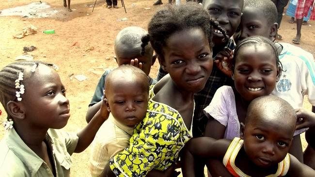Burkina Faso, İHH ve Kurban 9
