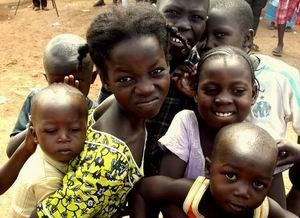 Burkina Faso, İHH ve Kurban