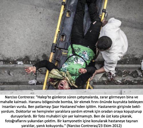 Yabancı Fotoğrafçıların Gözünden Suriye 14